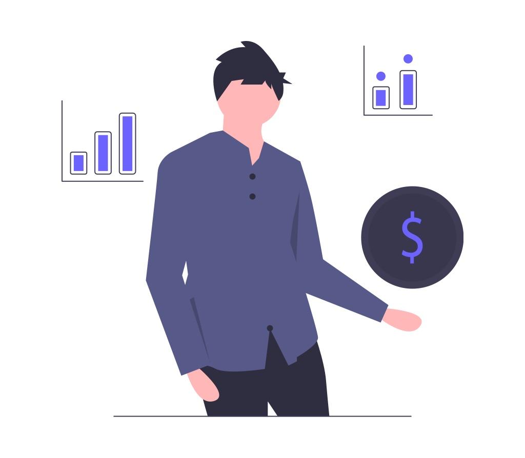 個人融資の画像